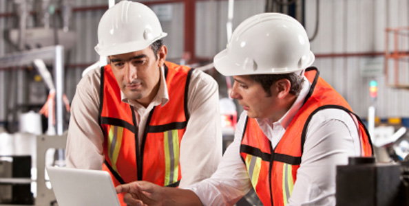 OSHA general industry certification