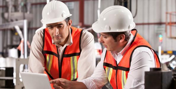 OSHA general industry certification