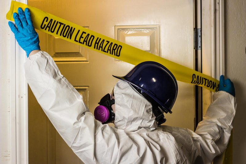 Lead Renovator